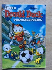 Donald Duck special serie