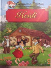 Geronimo Stilton : Heidi