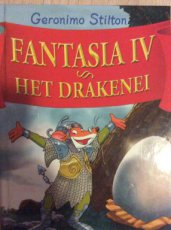Geronimo Stilton : .Fantasia deel 04