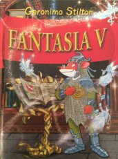 Geronimo Stilton : .Fantasia deel 05